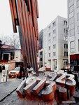 Посвещено 50-летию Республики (Стамбул, Турция)