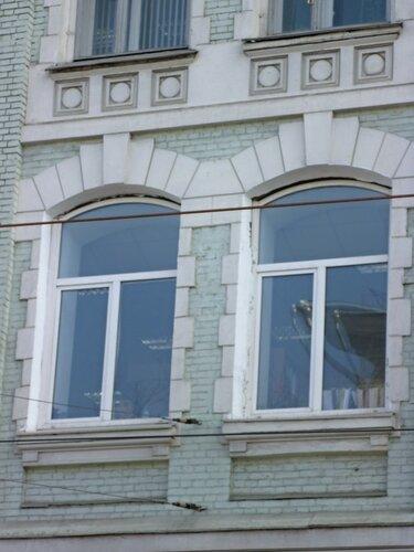 Ольховская ул. д.20