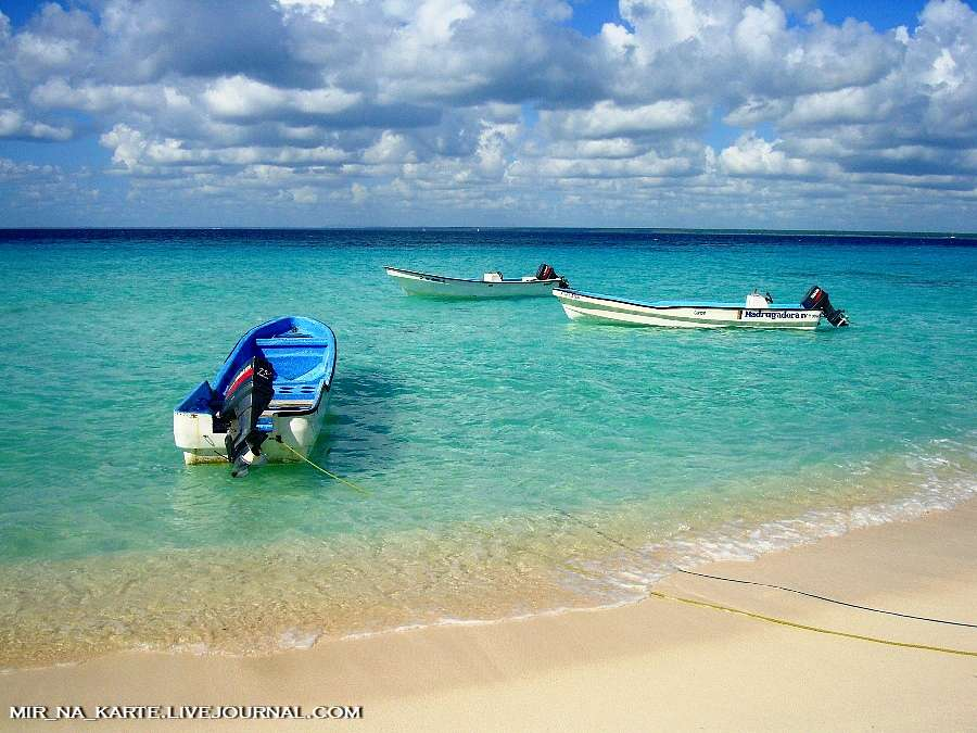 Сердечки доминикана рифы карибы фото туристов