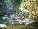 Дорога к Шакуранскому водопаду. Волчьи ворота.