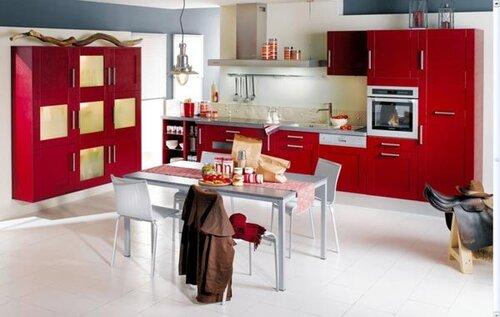 Использование цвета в вашем доме