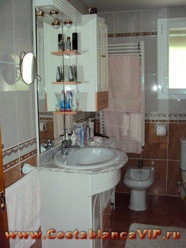 Вилла в Ла Дрова, вилла в La Drova, недвижимость в Испании, вилла в Испании, Коста Бланка, CostablancaVIP