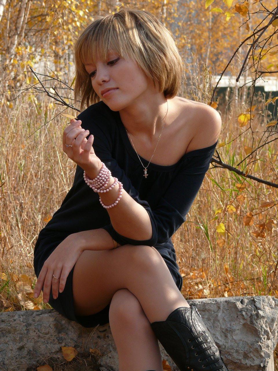 Фото русских девушек в иваново