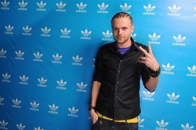 adidas Originals снова зажигает Battle School Jam
