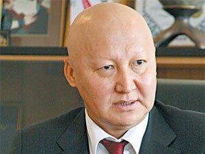 Доктор Назарлиев