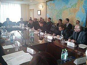 Во Владивостоке зам. начальника Росграницы проинспектировал работу по подготовке пунктов пропусков к саммиту АТЭС