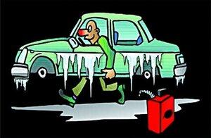 В городе Артем работник автостоянки угнал автомобиль клиента
