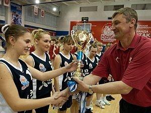 Определились финалисты Школьной баскетбольной лиги «КЭС-БАСКЕТ»