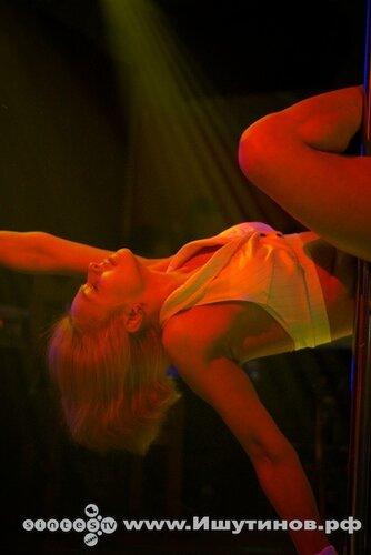 1 Открытый Фестиваль Сибири по Pole Dance «Imaginary Dance»