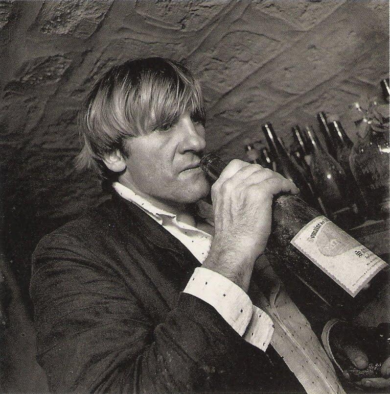 Gérard 1986