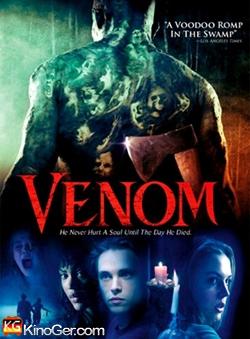 Venom - Biss der Teufelsschlangen (2005)