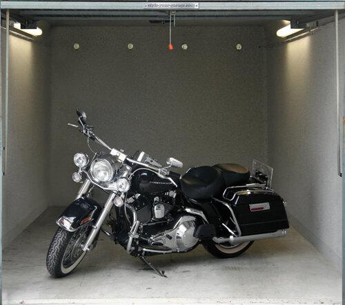 Фотонаклейки для гаражных ворот