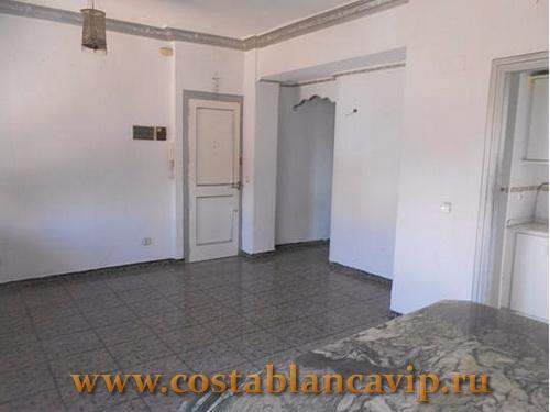 квартира в Valencia, CostablancaVIP, квартира в Валенсии, недвижимость в Испании, недвижимость в Валенсии, недорогая недвижимость в Испании, Costa Valencia, дешевая квартира в Испании, квартира от банка, залоговая квартира