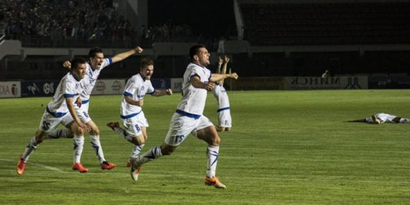 Новый тренер «Цюриха» верит в завтрашнюю победу над минским «Динамо»