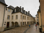 A day in Luxembourg