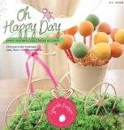 Журнал Oh Happy Day №4, 2014