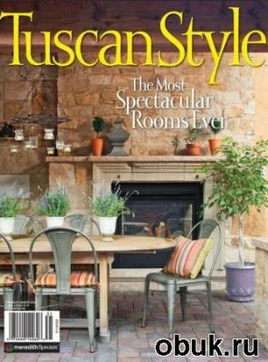 Книга Tuscan Style - Spring/Summer 2013