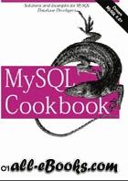 Книга MySQL Cookbook