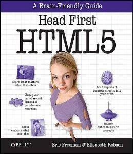 Книга Head First HTML5 Programming: Building Web Apps with JavaScript