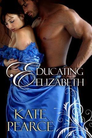Книга « Educating Elizabeth »
