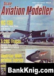 Журнал Scale Aviation Modeller 1995 No 02