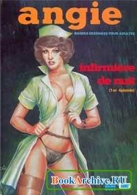Книга Angie.
