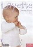 Журнал Phildar Layette Printemps-Ete  № 465 2007