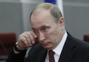 """Песков секретарь Пу...   как уже спина даж болит от этих российских идиотов  \\\\ """"Говорят за уральским хребтом находится страна дураков?"""" и были удивлены, когда я в ответ спросил: """"А по какую сторону?"""""""
