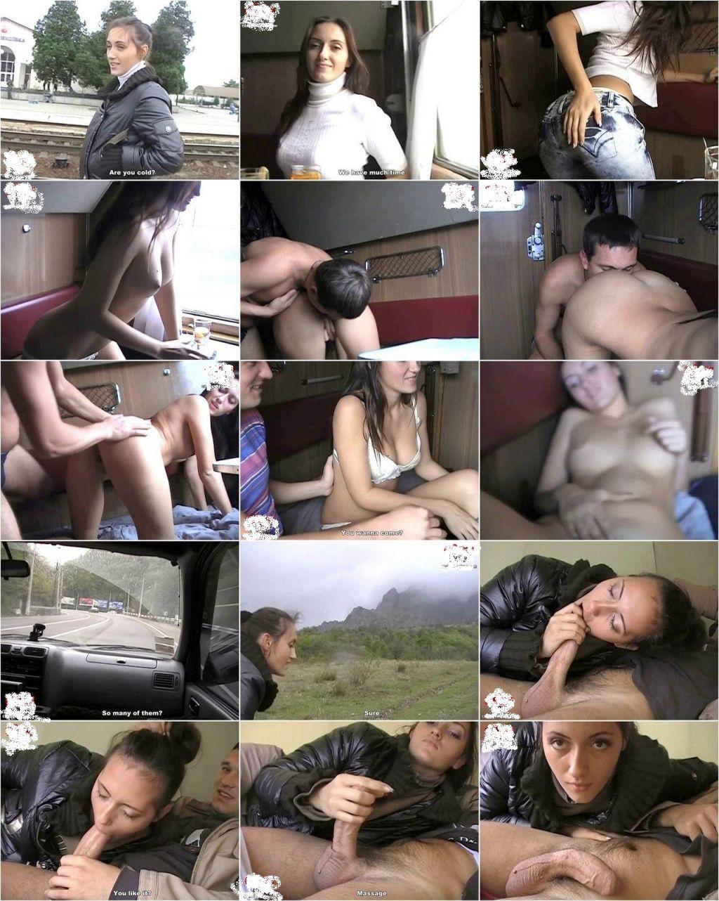 Юра и вика эпизод 2 порно 23 фотография
