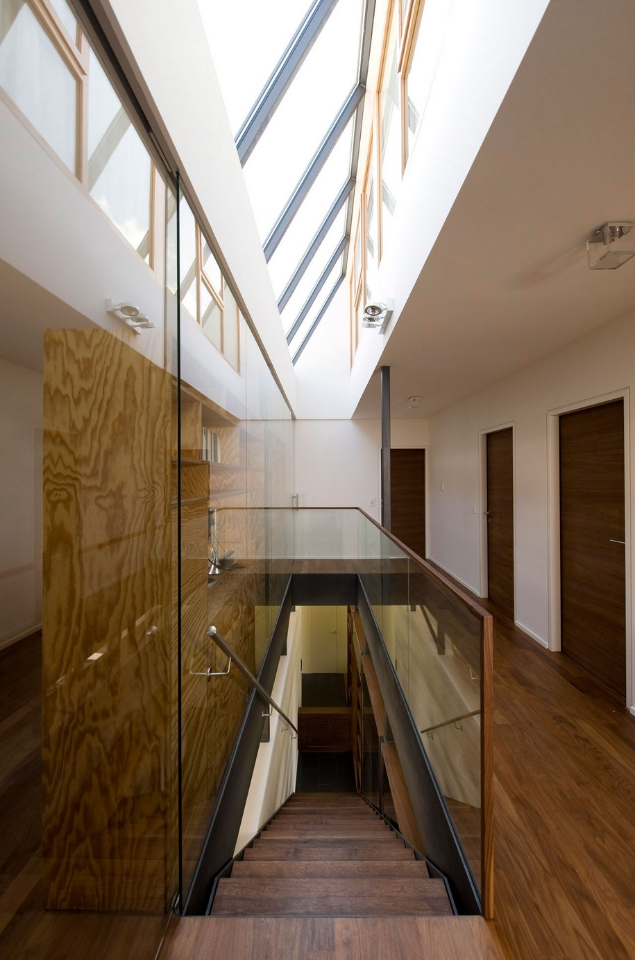 Экологически-чистый Kiko House В Австрии