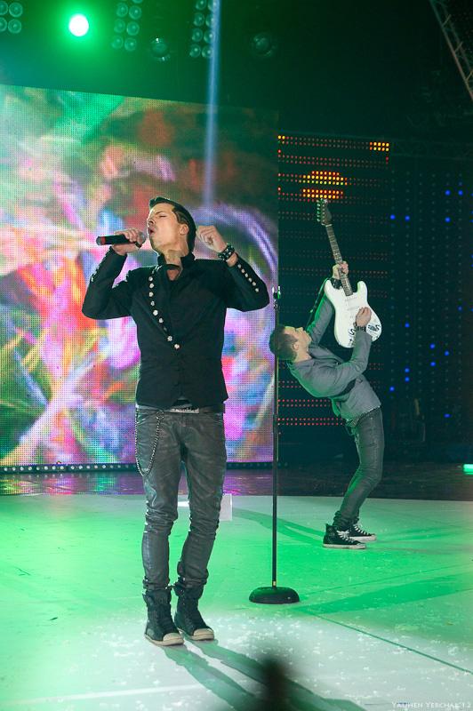 ЕвроФест, Евровидение, EuroFest, Eurovision, photo, фото, Sinplus