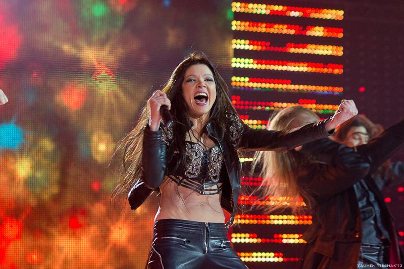 ЕвроФест, Евровидение, EuroFest, Eurovision, photo, фото, Руслана, Ruslana