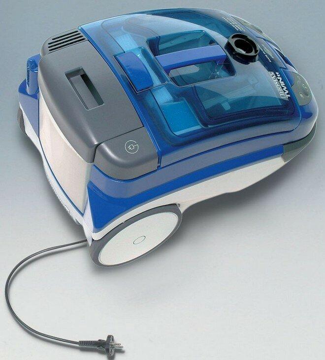 Пылесосы с аквафильтром Thomas