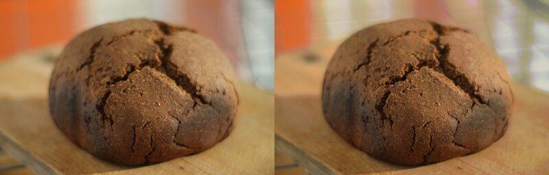 Рецепт бородинского хлеба