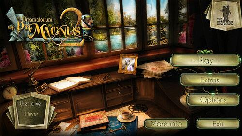 Download - The Dreamatorium of Dr. Magnus 2