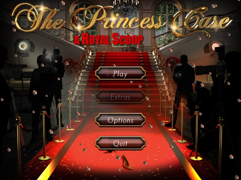HdO Adventure: The Princess Case - A Royal Scoop (FINAL)