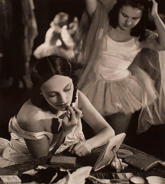 Karel Ludwig, Ballet Dancers, 1942