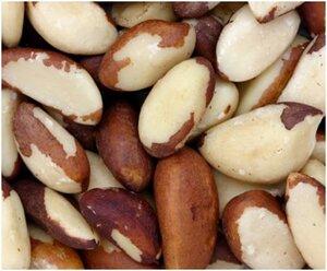 свойства бразильского ореха