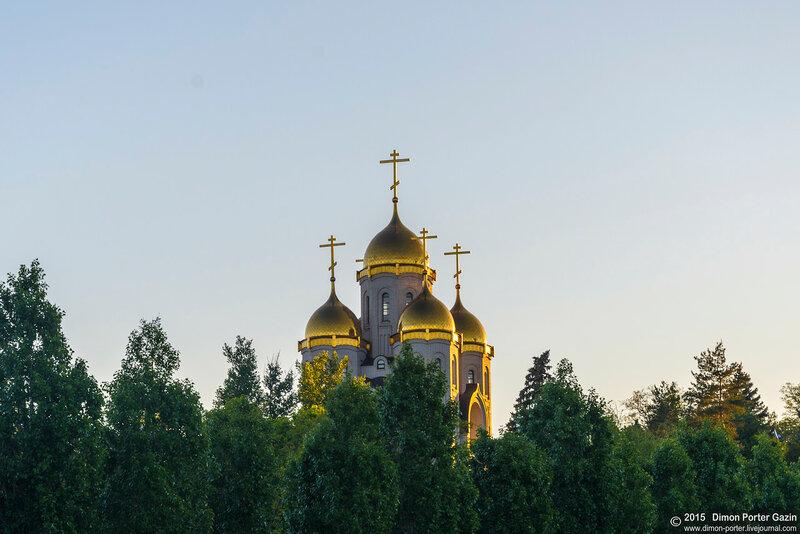 Волгоград. Мамаев Курган