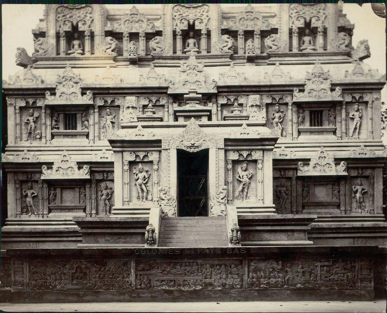 Павильон Голландской Ост-Индии