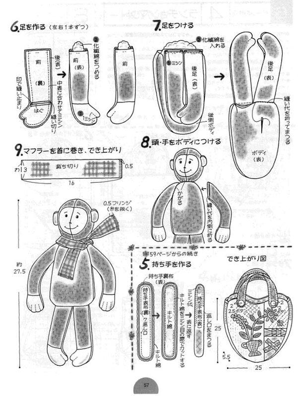 Yoko Saito - Quilts by Yoko Saito - 2000