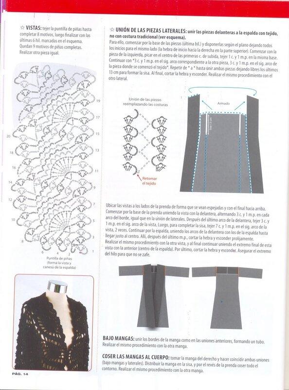 Crochet Otono - №2 - 2011