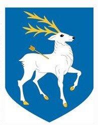 Елень герб