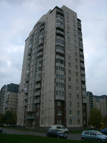 ул Маршала Казакова 22к2