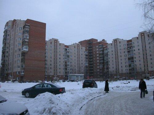 Брестский Бульвар 11/ ул. Маршала Захарова 36