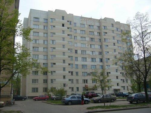 Автовская ул. 15к2