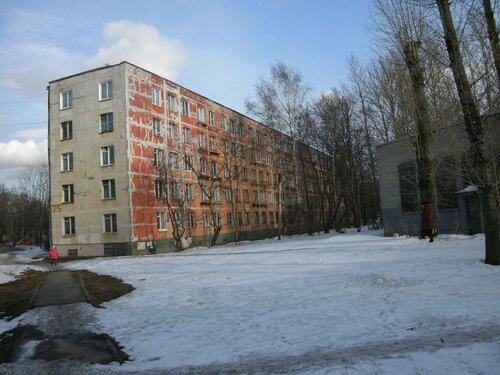 Краснопутиловская ул. 75