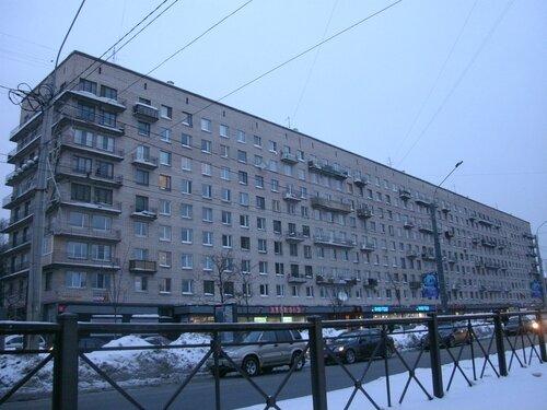 Ленинский пр. 128