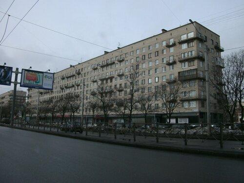 Ленинский пр. 134к1