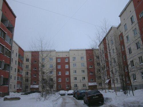 Пушкинская ул. 20